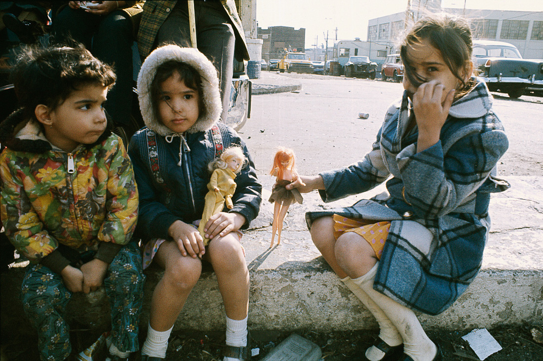 1148 Longwood Ave., Bronx, 1970
