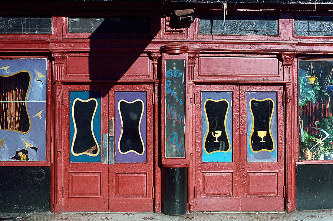 65 East 125th St., Harlem, 1977