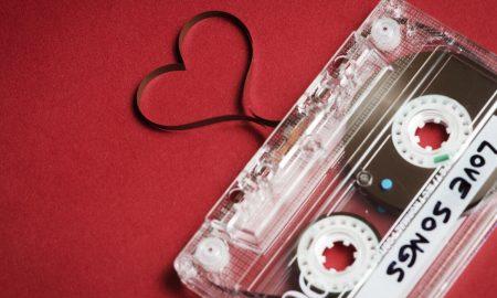 canciones de amor y amistad